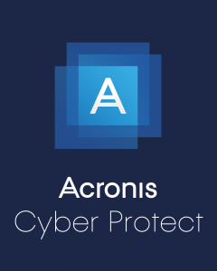 Acronis Cyber Protect Advanced Workstation - subskrypcja roczna